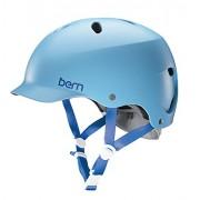 Bern Lenox Casque de vélo Bleu Taille M/L - 55,5-59 cm