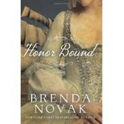 Honor Bound by Brenda Novak