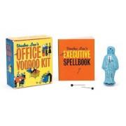 Mini Office Voodoo Kit by Lou Harry