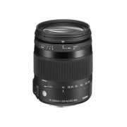 Obiectiv Sigma 18-200mm f/3.5-6.3 DC Macro HSM Contemporary pentru Sony
