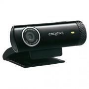 Creative Kamera internetowa Creative Live Chat HD, 1280 x 720 px