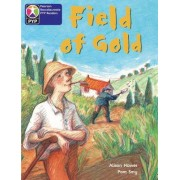 Primary Years Programme Level 2 Field of Gold 6 Pack by Alison Hawes