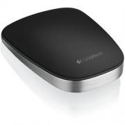Myš Logitech Wireless Ultrathin Touch Mouse T630, čierna, ultratenká