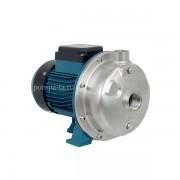 Pompă de suprafaţă pentru lichide agresive, îngrășăminte, apă caldă, IBO CPM-18 INOX AISI 304