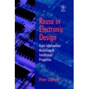 Integrated Circuit Design and Re-use by Peter J. Conradi