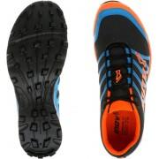 inov-8 X-Talon 200 Unisex Grey/Orange/Blue 2017 UK 10,5 (EU 45) Barfotaskor & Minimalistiska