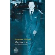 Memoriile unui batran crocodil - Tennessee Williams