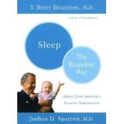 Sleep by T. Berry Brazelton
