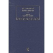 Thomas Robert Malthus by Geoffrey Gilbert