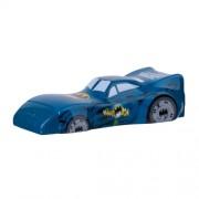 DC Comics Batmobile Bubble Bath 300ml Kinderkosmetik Unisex für alle Hauttypen