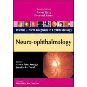 Neuro-Ophthalmology by Arturo Perez Arteaga