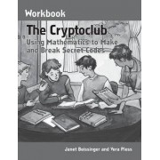 The Cryptoclub Workbook by Janet Beissinger