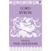 Lord Byron by Paul Muldoon