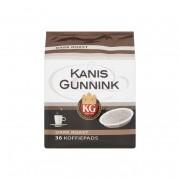 Kanis & Gunnink Dark Roast koffiepads