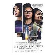 Hidden Figures Film Tie-In