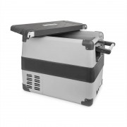 Klarstein Survivor 50 Kühlbox Gefrierbox Transportabel 50L -22 bis 10°C AC/DC