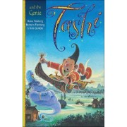 Tashi and the Genie by Barbara Fienberg