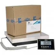Bilancia Paket 50 Wedo - 30,5x31x6 cm - portata 50 kg - scala 20 g - 50 7750 - 374724 - Wedo