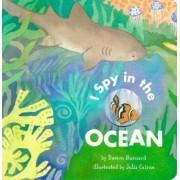 I Spy in the Ocean by Damon Burnard