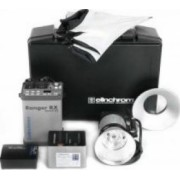 Elinchrom 10282.1 Ranger RX Speed AS Set S - portabil