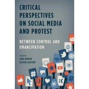 Critical Perspectives on Social Media and Protest by Lina Dencik