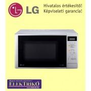 LG MH6042D BSL grilles mikrohullámú sütő