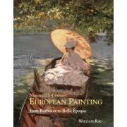 Nineteenth-century European Painting by William Rau