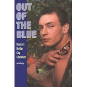 Out Of The Blue - Gay Sunshine by Kevin Moss
