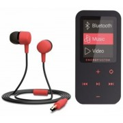 Mp4 Player Energy Sistem ENS426454, 8 GB, Radio FM (Negru/Rosu)