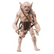 The Hobbit: An Unexpected Journey Wave 1 Grinnah the Goblin 3.75 inch Action Figure