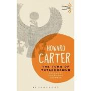 The Tomb of Tutankhamun: Volume 2 by Howard Carter