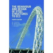 The Behaviour and Design of Steel Structures to EC3 by N. S. Trahair
