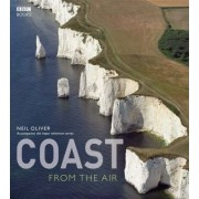 Coast From the Air by Neil Oliver