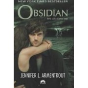 Lux Vol.1 Obsidian - Jennifer L. Armentrout