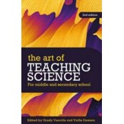 The Art of Teaching Science by Grady Venville