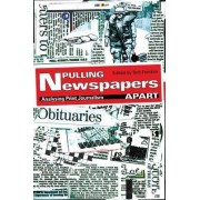 Pulling Newspapers Apart by Bob Franklin