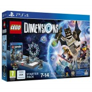 LEGO Dimensions Starter Pack PS4 / Playstation 4