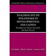 Teaching Study Strategies in Developmental Education by Russ Hodges