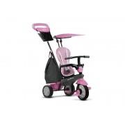 SMART TRIKE Smart Trike tricikl Shine Pink