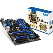 Matična ploča B85-G43 PLO01345