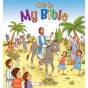 This is My Bible by Christina Goodings