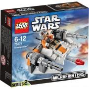 LEGO Star Wars Snowspeeder Microfighter - 75074