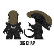 Titans Alien 'The Nostromo Collection' 3 Vinyl Figure - BIG CHAP (2/20 Rarity) ~ Opened to Identify