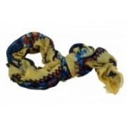 Šátek rustikální krémový 8018-1 8018-1