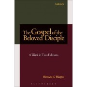 The Gospel of the Beloved Disciple by Herman C. Waetjen