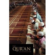 The Qur'an by Abdullah Saeed