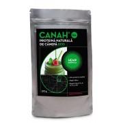 Pudra proteica de Canepa Eco, 500g, Canah
