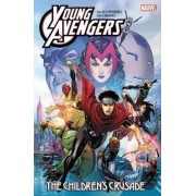 Young Avengers by Allan Heinberg & Jim Cheung: the Children's Crusade by Allan Heinberg