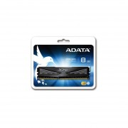 ADATA USA XPG V1.0 OC Series 8GB DDR3 1600MHZ PC3 12800 8GBx1, Black AX3U1600W8G9-RB