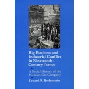 Big Business and Industrial Conflict in Nineteenth-century France by Lenard R. Berlanstein
